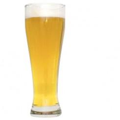 Wheat beer - pšenično pivo