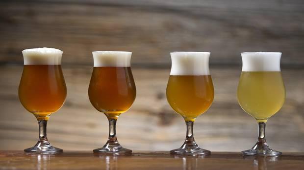 Nekaj namigov za bistro pivo